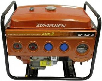 Zongshen KK-ZSQF 3.0