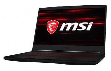 MSI GF63 Thin 9RCX-674XPL