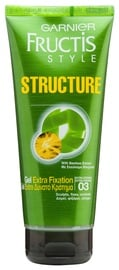 Garnier Fructis Style Structure Extra Fixation Gel 200ml