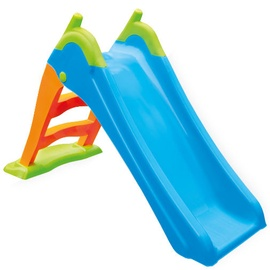 Mochtoys Slide Blue/Orange 05802