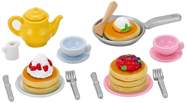 Žaislinė figūrėlė Epoch Sylvanian Families Homemade Pancake Set 5225