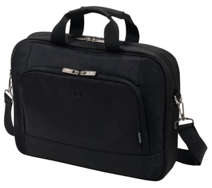 "Dicota Notebook Case 15 - 15.6"" Black"