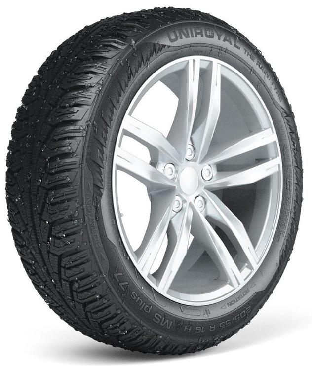 Automobilio padanga Uniroyal MS Plus 77 245 45 R18 100V XL