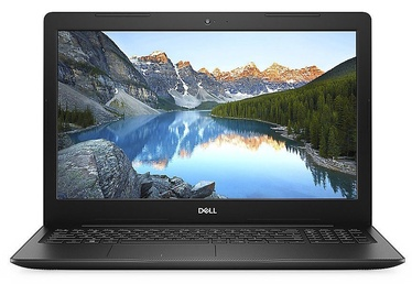 Dell Inspiron 3595 Black A9 4/128GB HD620 W10H PL