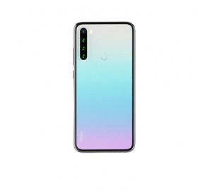 Nake back cover Xiaomi Redmi Note 8