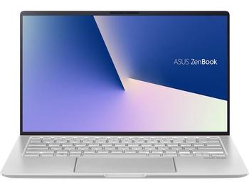 Asus ZenBook 14 UM433DA-A5041T Icicle Silver