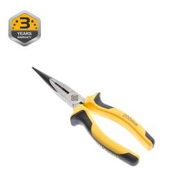 Smailiosios replės Forte Tools IND02002-8, 200 mm