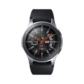 Išmanusis laikrodis Samsung Galaxy, 46 mm, sidabrinis