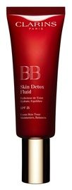 Clarins BB Skin Detox Fluid SPF25 45ml 01
