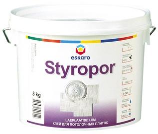 VAHTPLASTILIIM ESKARO STYROPOR 3 KG
