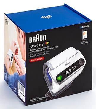 Braun iCheck 7