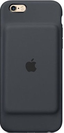 Apple Smart Battery Case For iPhone 6/6s Charcoal Gray