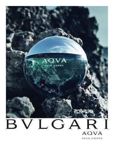 Туалетная вода Bvlgari Aqva EDT, 100 ml + Бальзам после бритья, 100 мл
