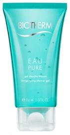 Biotherm Eau Pure Invigorating Shower Gel 150ml