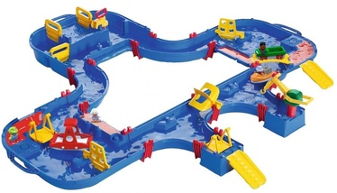 Smėlio žaislų rinkinys AquaPlay 8700001544