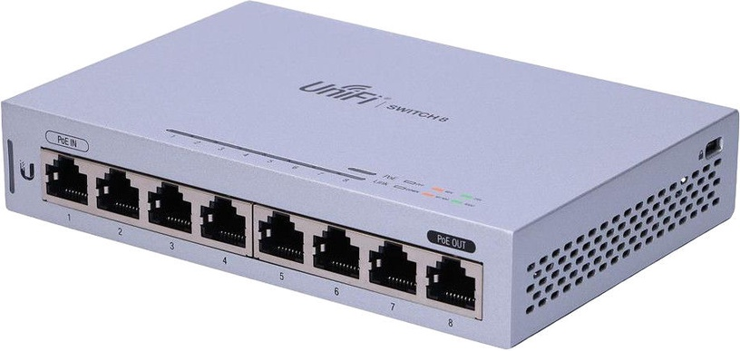 Ubiquiti Switch US-8