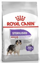 Royal Canin CCN Medium Adult Sterilised 10kg