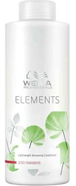 Wella Elements Renewing Conditioner 1000ml