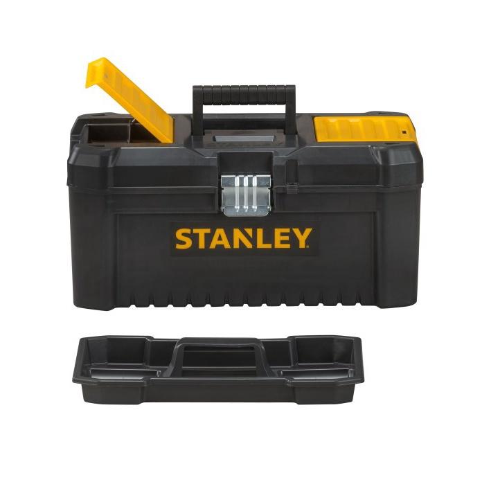 """Коробка Stanley Plastic Tool Box 16"""""""