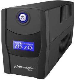 PowerWalker UPS VI 600 STL FR