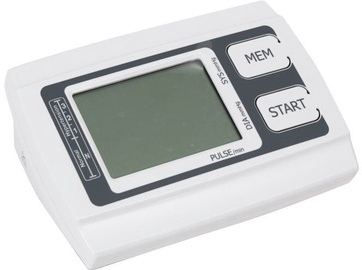 Platinet PBPMKD558 Blood Pressure Monitor With Memory