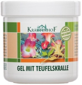 Krauterhof Gel With Devil's Claw 250ml