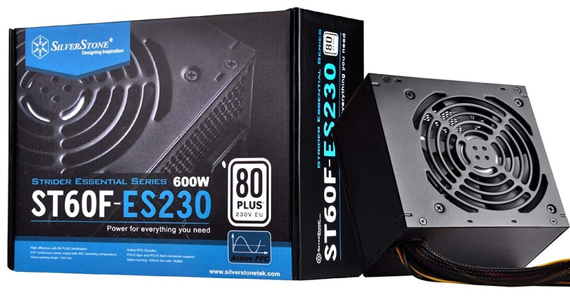 SilverStone SST-ST60F-ES230