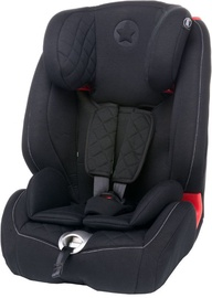 4Baby Star-Fix Isofix 2018 Black