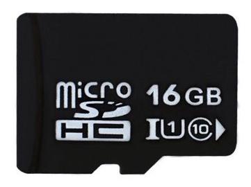 Pretec 16GB OEM Micro SDHC Class 10