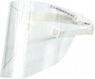 Rexxer RL-01-121 Face Protection Mask Transparent