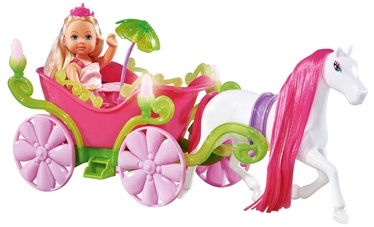 Simba Evi LOVE Fairy Carriage 105735754