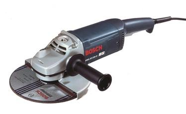 Elektrinis kampinis šlifuoklis Bosch GWS 20-230 JH, 2000 W