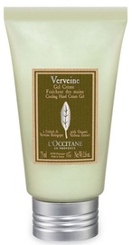 L´Occitane Verbena Cooling Hand Gel 75ml