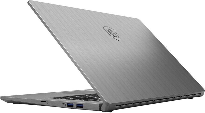 "Nešiojamas kompiuteris MSI Modern Modern 15 A11M-269XPL PL Intel® Core™ i3, 8GB/512GB, 15.6"""