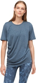 Audimas Light Dri-Release Tshirt Turbulence S