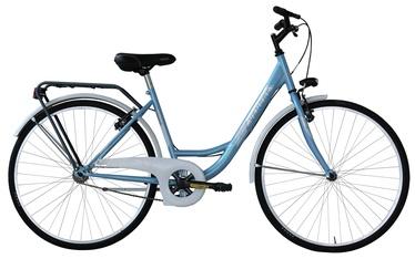 Miesto dviratis Masciaghi Olanda 26'' Blue