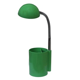 Galda lampa HD1500A 5W LED, zaļa