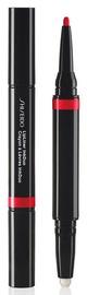 Карандаш для губ Shiseido InkDuo 08, 1.1 г