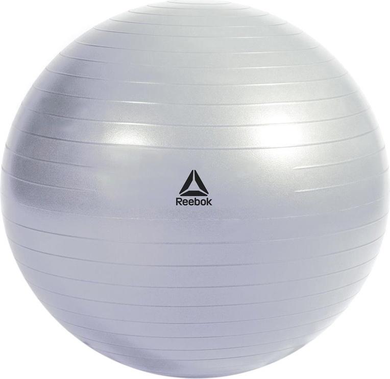 Reebok Gymball 65cm Gray