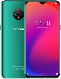 Мобильный телефон Doogee X95, зеленый, 2GB/16GB