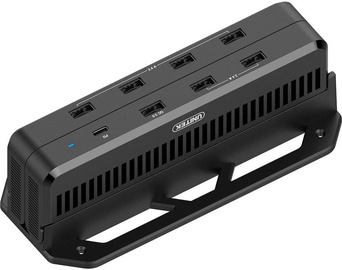 Unitek Y-PW10012 8-Port Charging Station 120W