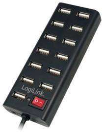 USB-разветвитель (USB-hub) Logilink UA0126 USB Hub13-Port