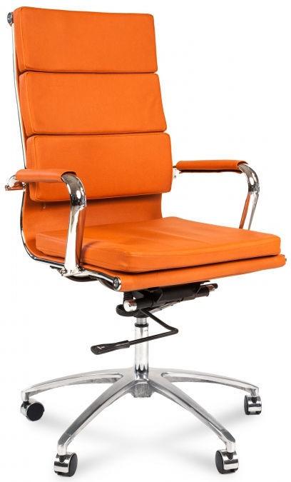 Biroja krēsls Chairman Executive 750 Orange