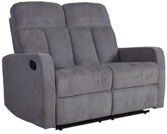 Home4you Sofa Flexy-2 Gray 21521