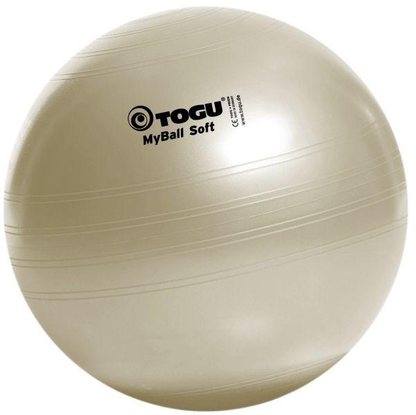 Togu MyBall Soft 75cm White