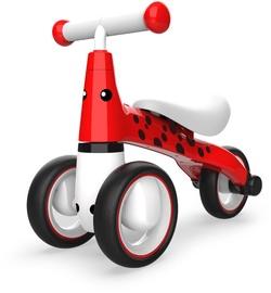 Balansinis dviratis EcoToys Ladybug