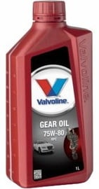 Valvoline Gear Oil 75w80 RPC 1l