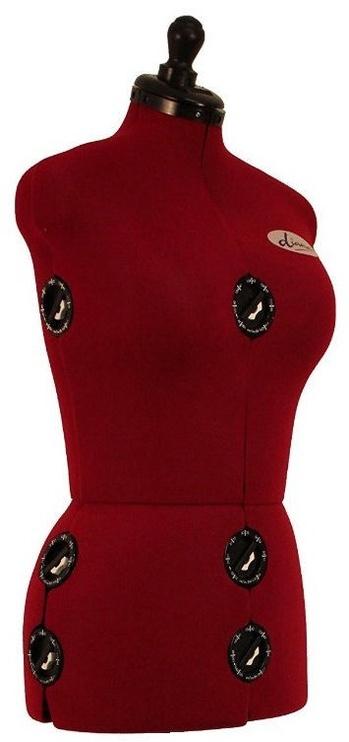 Adjustoform Adjustable Mannequin Diana A