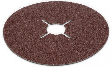 Šlifavimo diskas Kreator, G36, 125 mm, 5 vnt.