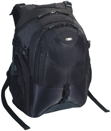 DELL Targus Campus Backpack 16 Black